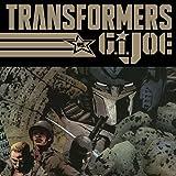 Transformers vs. G.I. Joe: Tyrants Rise, Heroes Are Born