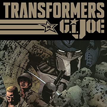 Transformers vs. G.I. Joe: Tyrants Rise, Heroes Are Born