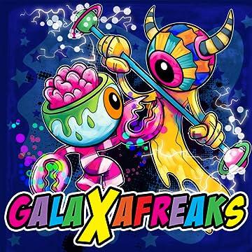 GalaXafreaks