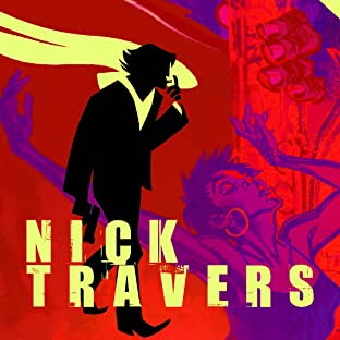 Nick Travers