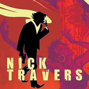 Nick Travers