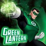 Green Lantern: The Animated Series