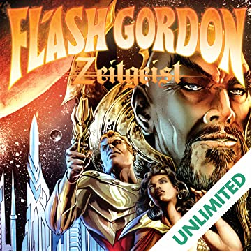 Flash Gordon: Zeitgeist