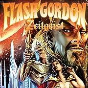 Flash Gordon: Zeitgeist