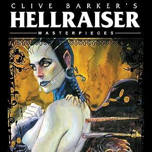 Hellraiser Masterpieces