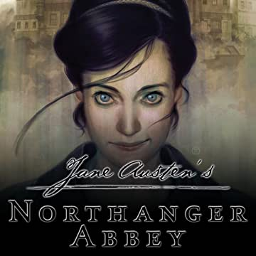 Northanger Abbey (2011-2012)