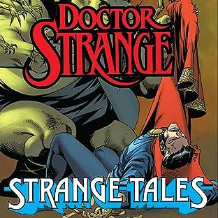Strange Tales (1987-1988)