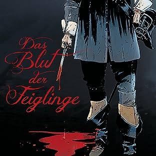Das Blut der Feiglinge