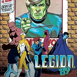 LEGION (1989-1994)