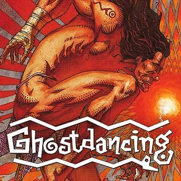 Ghostdancing (1995)