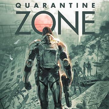 Quarantine Zone