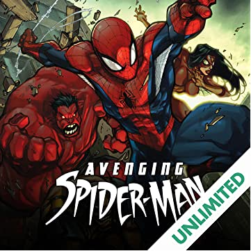 Avenging Spider-Man (2011-2013)
