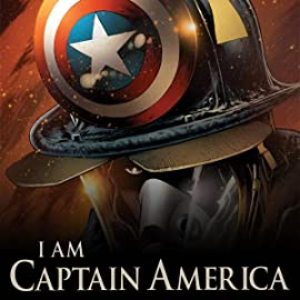 I Am Captain America (2012)