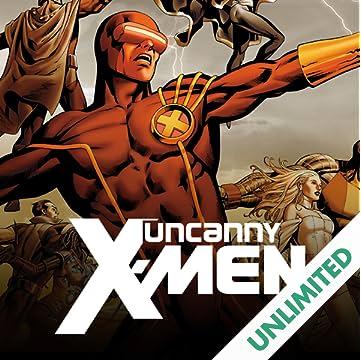 Uncanny X-Men (2011-2012)