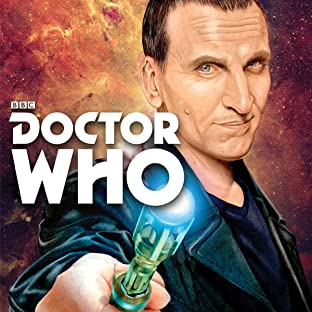 Doctor Who: The Ninth Doctor (2016-)