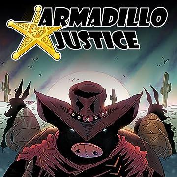 Armadillo Justice
