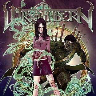 Wraithborn