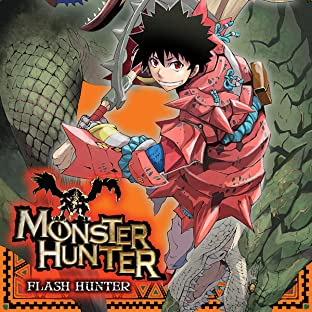 Monster Hunter: Flash Hunter