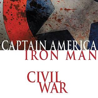 Civil War: Captain America / Iron Man