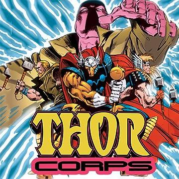 Thor Corps (1993)