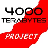 4000 Terabytes: Data Runner