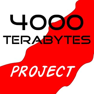 4000 Terabytes, Vol. 1: Data Runner