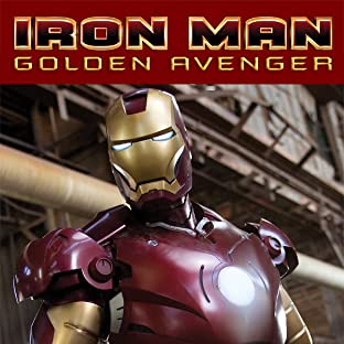 Iron Man: Golden Avenger (2008)