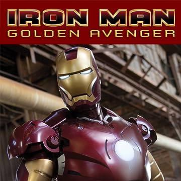 Iron Man: Golden Avenger (2008)