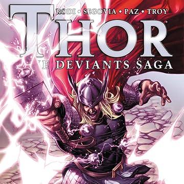Thor: Deviants Saga
