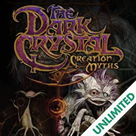 Jim Henson's Dark Crystal: Creation Myths