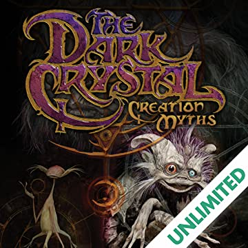 Jim Henson's Dark Crystal