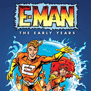 E-Man The Early Years