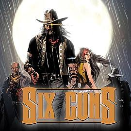 Six Guns (2011-2012)