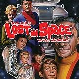 Irwin Allen's Lost In Space: The Lost Adventures