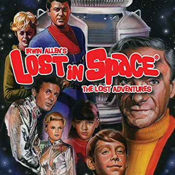 Irwin Allen's Lost In Space: The Lost Adventures