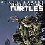 Teenage Mutant Ninja Turtles Micro Series