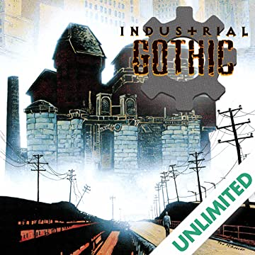 Industrial Gothic (1995)