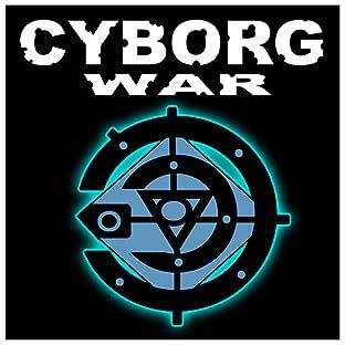 Cyborg War: La Nueva Tierra