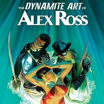 Dynamite Art Books