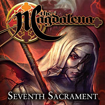The Magdalena: Seventh Sacrament