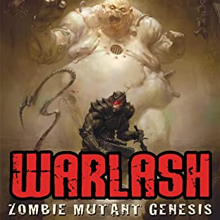 Warlash: Zombie Mutant Genesis