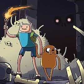 Adventure Time: The Four Castles