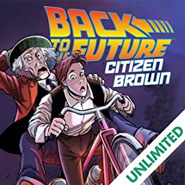Back To The Future: Citizen Brown