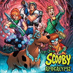 Scooby Apocalypse (2016-2019)