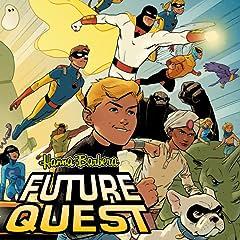 Future Quest (2016-2017)