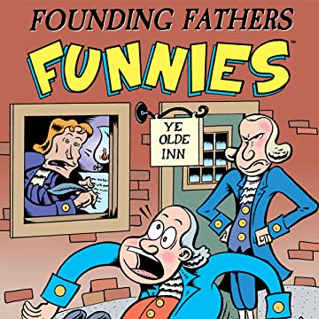Founding Fathers Funnies