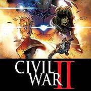 Civil War II (2016)