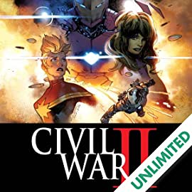 Civil War II (2016)