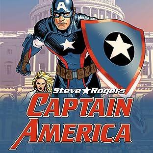 Captain America: Steve Rogers (2016-2017)