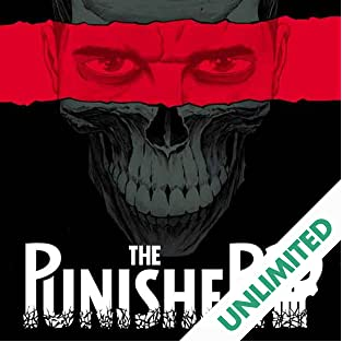The Punisher (2016-)